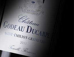 Château Godeau Ducarpe 2013
