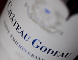 Château Godeau 2013